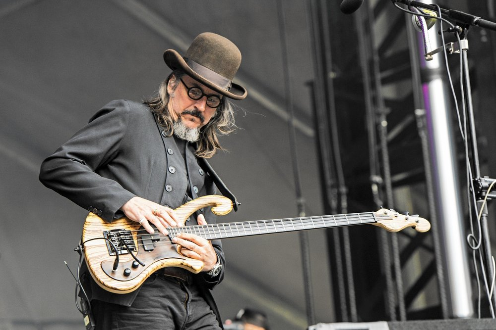 """""""You wanna show that meme to Les Claypool?"""""""