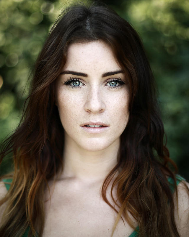 Rent and Eurovision Star: Lucie Jones