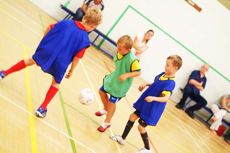 Theres a variety of Rugby and Football Camps available, including the Cardiff City FC Foundation Soccer School at Ebbw Vale Sports Centre from 11th – 13th April.