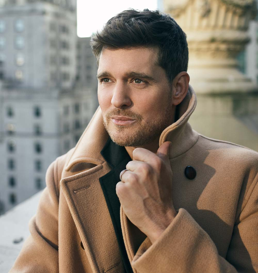 Michael Buble Christmas Special 2019.Beyond South Wales Michael Buble 2019 Arena Tour