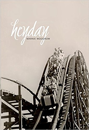 Marnie Woodrow.  Heyday . Tightrope Books. $21.95, 275 pp., ISBN: 9781926639901