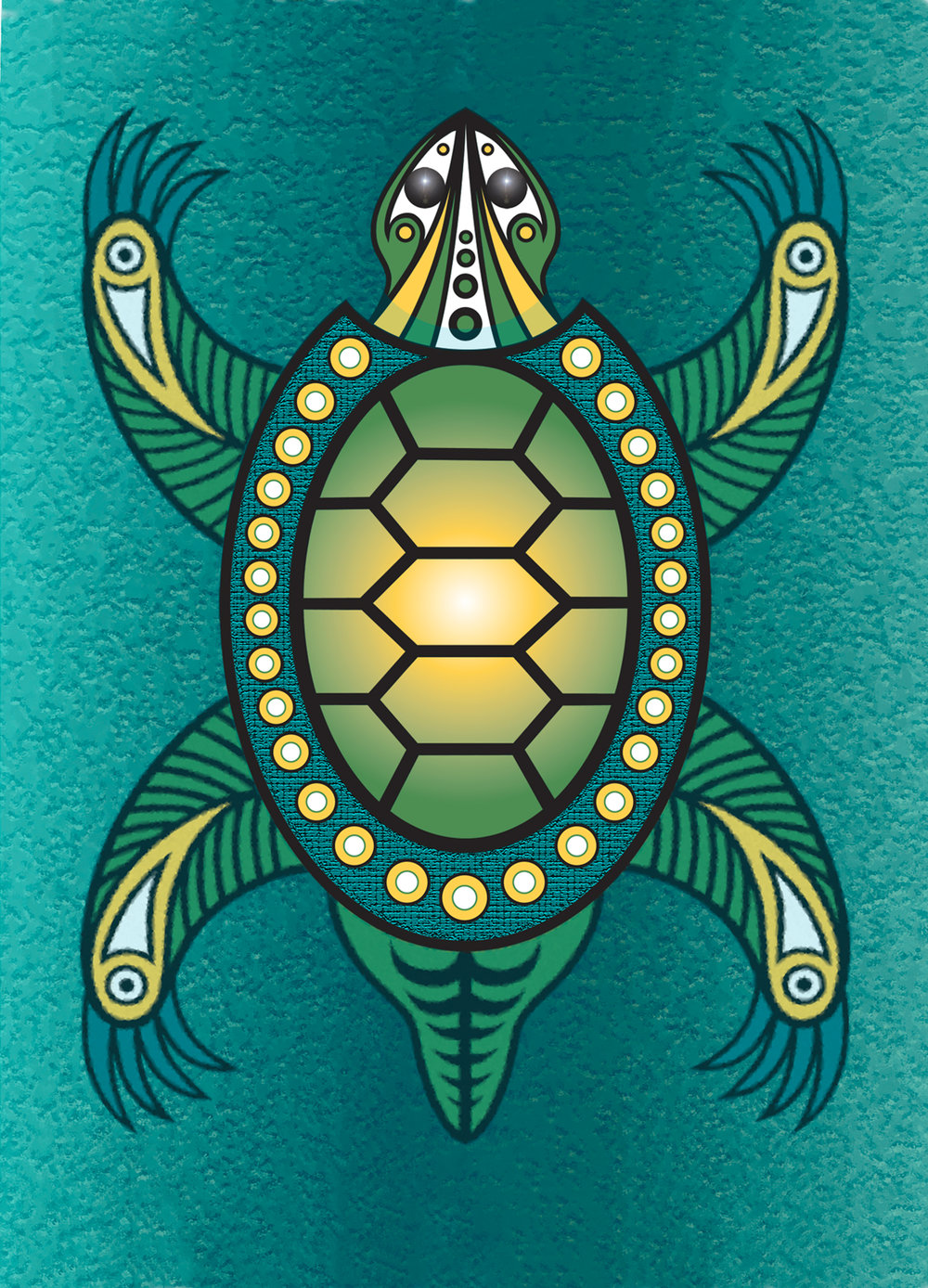 Turtle-Clan Design
