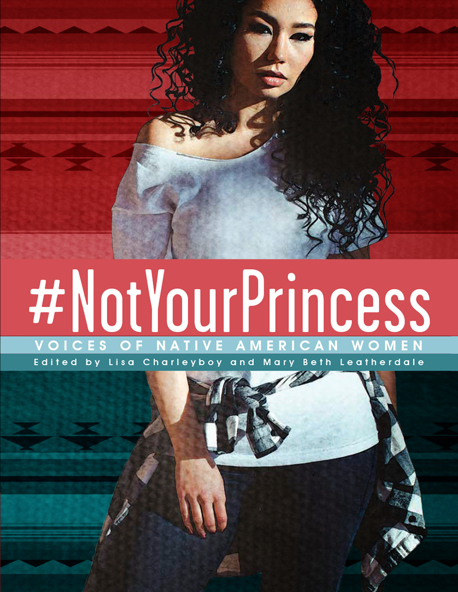 Not Your Princess .jpg