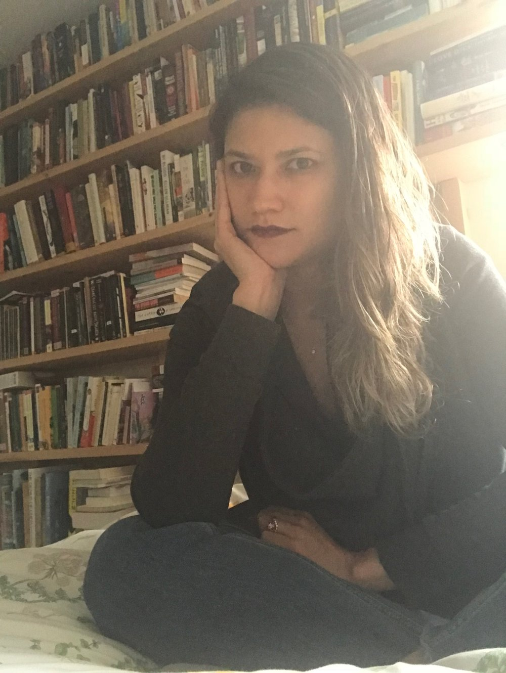 Eugenia Zuroski - on ranking books, coteries vs. collectives, and poetry chapbooks