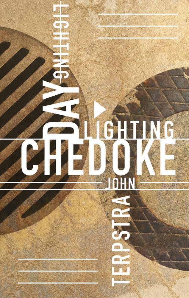 John Terpstra.  Daylighting Chedoke: Exploring Hamilton's Hidden Creek.  Wolsak & Wynn. $18.00. 175 pp., ISBN: 9781928088721