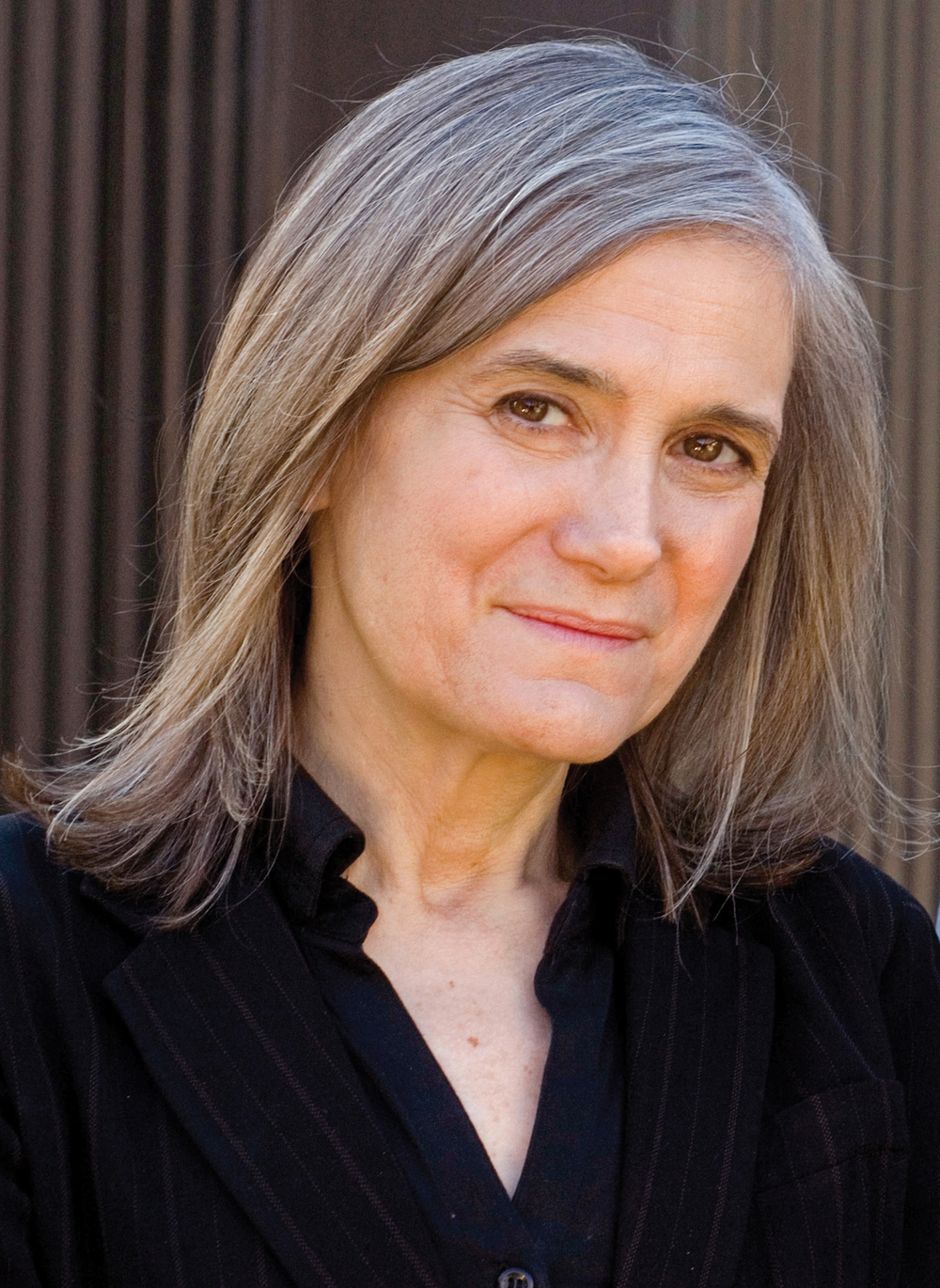 """Democracy Now!"" host Amy Goodman will speak at the Mateel Community Center in Redway April 16."