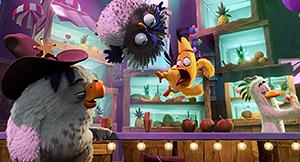 0015-0034 Smurfs The Lost Village 2017 (Feature Film 3D) - Lighting TD/Compositor Katana/Arnold/Nuke - Lighting and rendering of CG characters and ... & Lighting / Compositing Showreel 2016 u2014 Natalia Gubareva azcodes.com