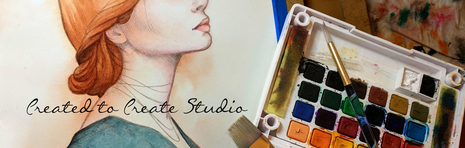Created to Create Studio
