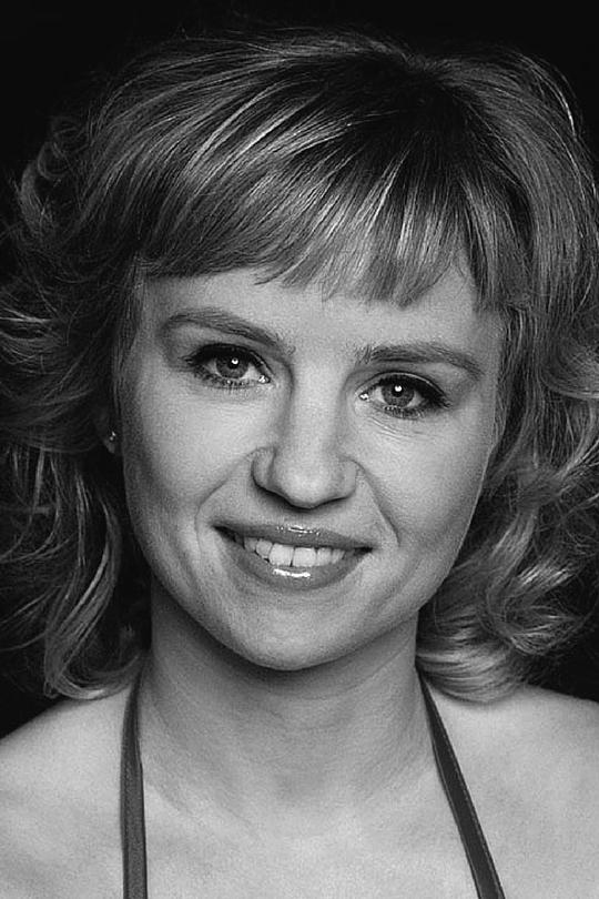 Nina Bols Lundgren - sopran