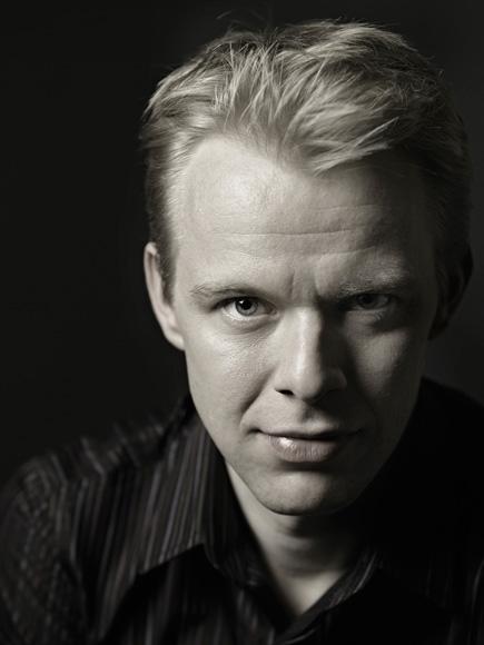 Henrik Dam Thomsen - cello