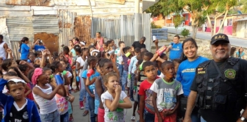 Children Ministry - Columbia
