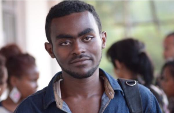 Barkot Abebe, Branch Coordinator - Ethiopia