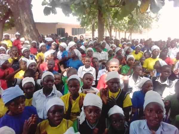 Conference Participants – Nasarawa, Nigeria