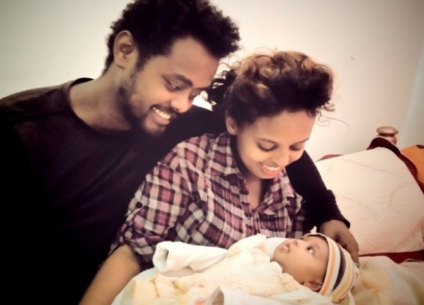 Dagem and Family