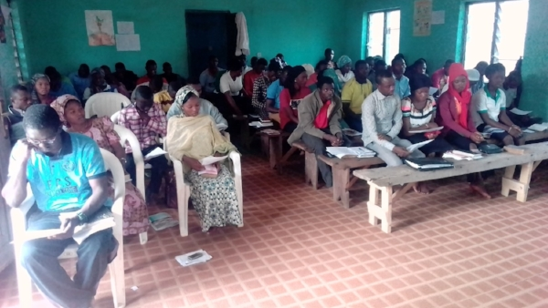 Leadership Development – Nasarawa, Nigeria