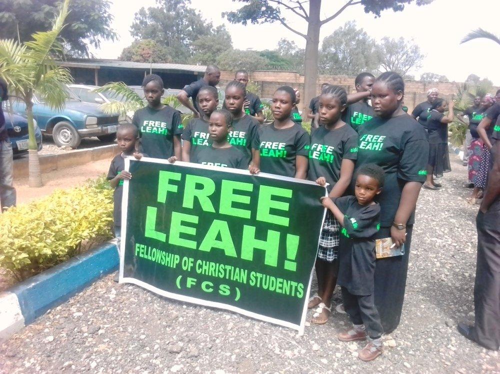 Free Leah Rally – Nasarawa, Nigeria