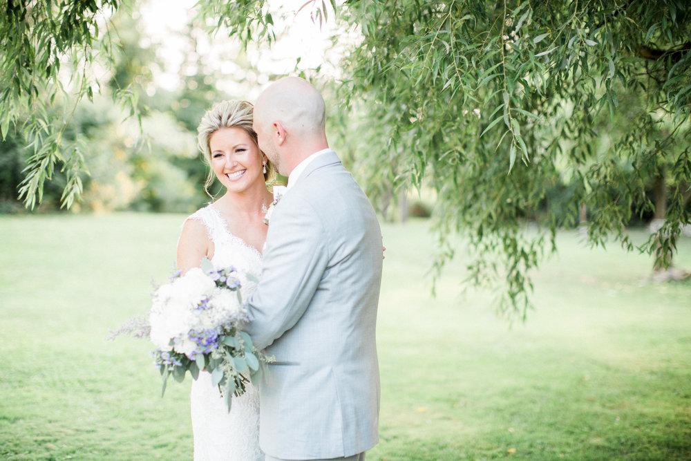 Jess And JMs Springer Estate Wedding