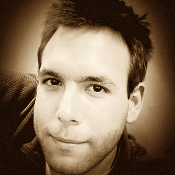 KRISTO KONDAKCI Music Director, CO-FOUNDER