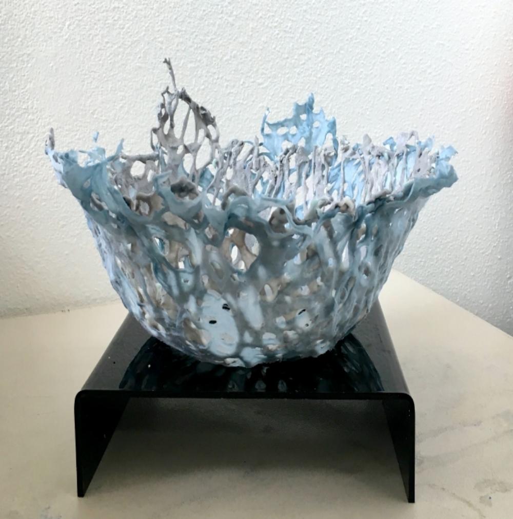 Splash Vessel