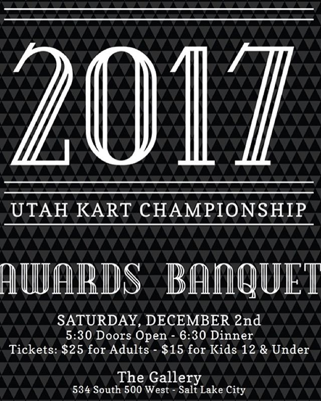 Coming to the 2017 UKC Awards Banquet? Register here http://msreg.com/CelebrateUKC2017