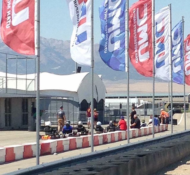 Registration for the 2018 race season opens in 4 hours. Link in bio. #ukc2018 #kartlife #kartracing