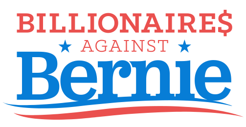 Billionaires Against Bernie