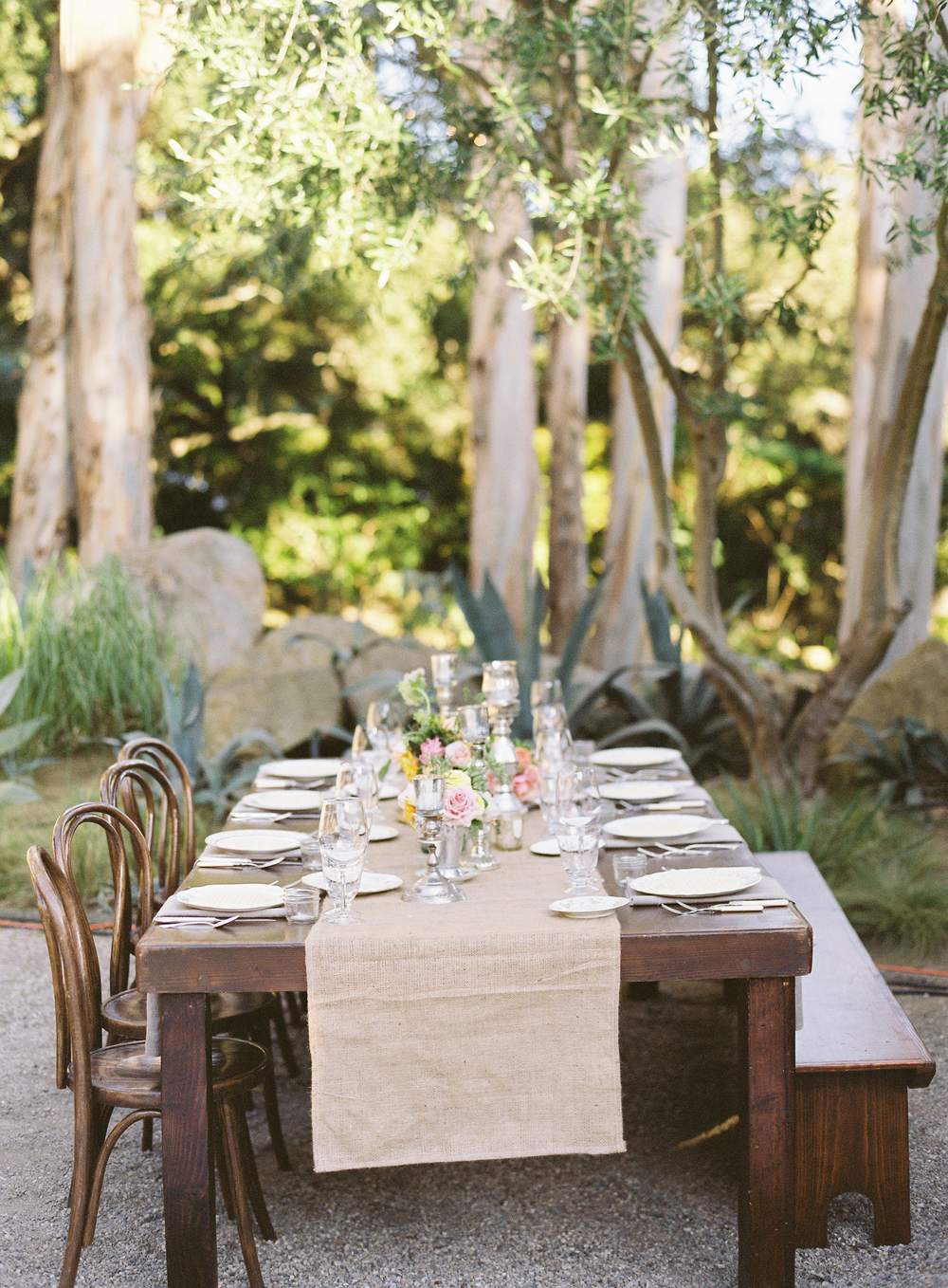 magnoliaeventdesign.com | Private Estate Wedding in Montecito | Linda Chaja Photography | Magnolia Event Design and Planning | Santa Barbara Wedding Planner