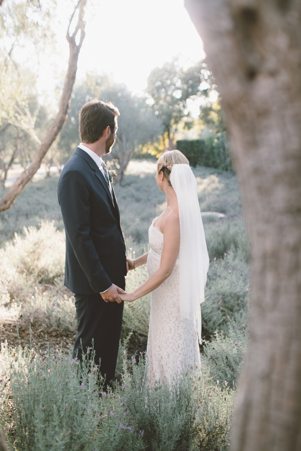 magnoliaeventdesign.com | San Ysidro Ranch Wedding Photographed by Anna Delores | Magnolia Event Design | Santa Barbara Wedding Planning and Design