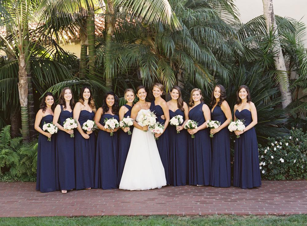 magnoliaeventdesign.com | Wedding at the Four Seasons in Santa Barbara | Linda Chaja Photography | Magnolia Event Design | Santa Barbara Wedding Planner