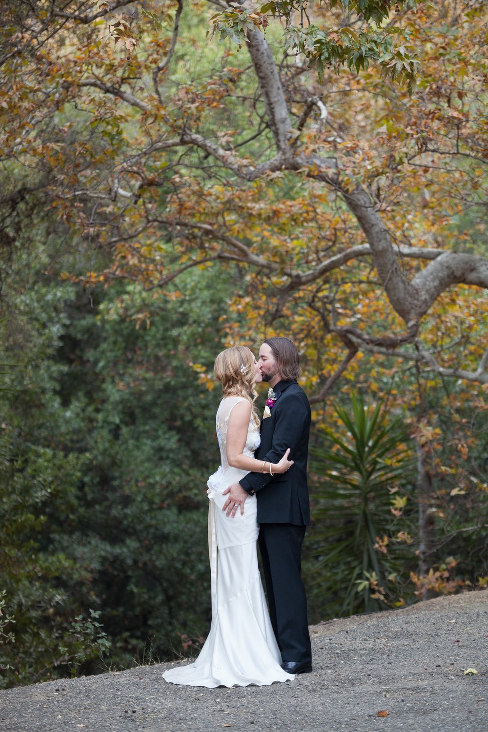 magnoliaeventdesign.com | A Wedding at Circle Bar B Ranch Photographed by Melissa Musgrove | Magnolia Event Design | Santa Barbara Wedding Planning and Design