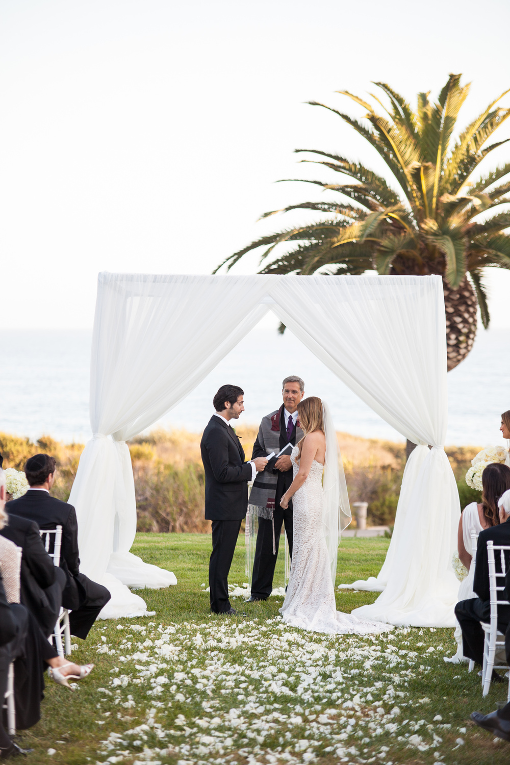 magnoliaeventdesign.com | Bacara Resort and Spa Wedding in Santa Barbara | Magnolia Event Design | Melissa Musgrove Photography