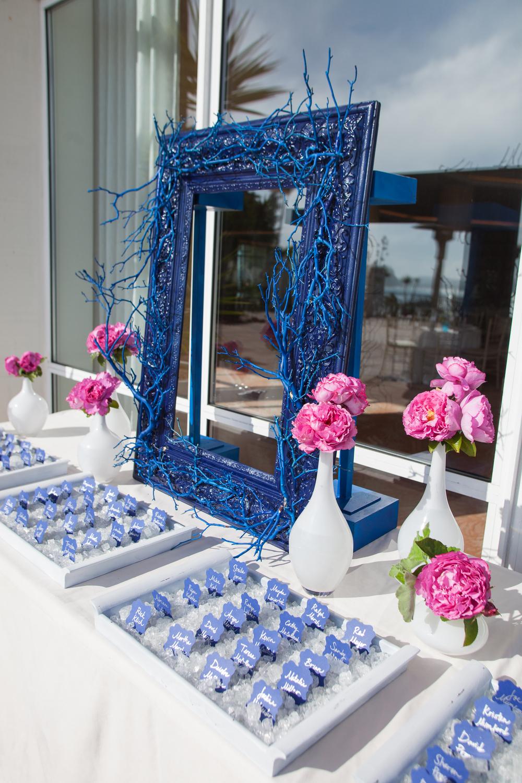 magnoliaeventdesign.com    A Four Seasons Santa Barbara at La Pacifica Wedding Photographed by Melissa Musgrove    Magnolia Event Design in Santa Barbara