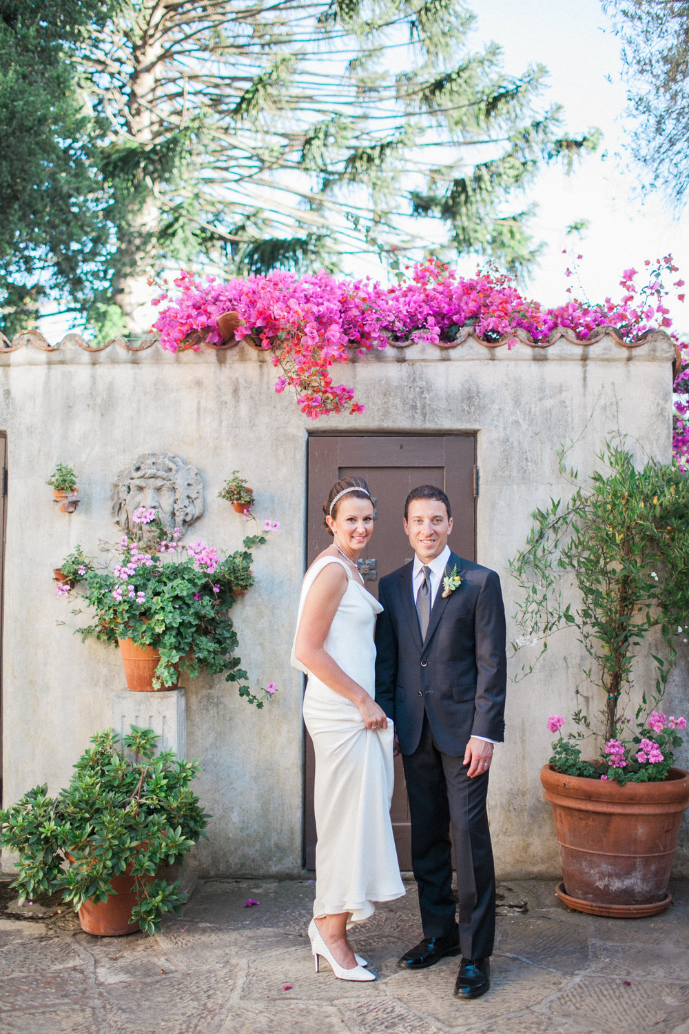 magnoliaeventdesign.com | A Ravenscroft Historic Estate Wedding Photographed by Ashleigh Taylor | Montecito Wedding Planner and Designer | Magnolia Event Design