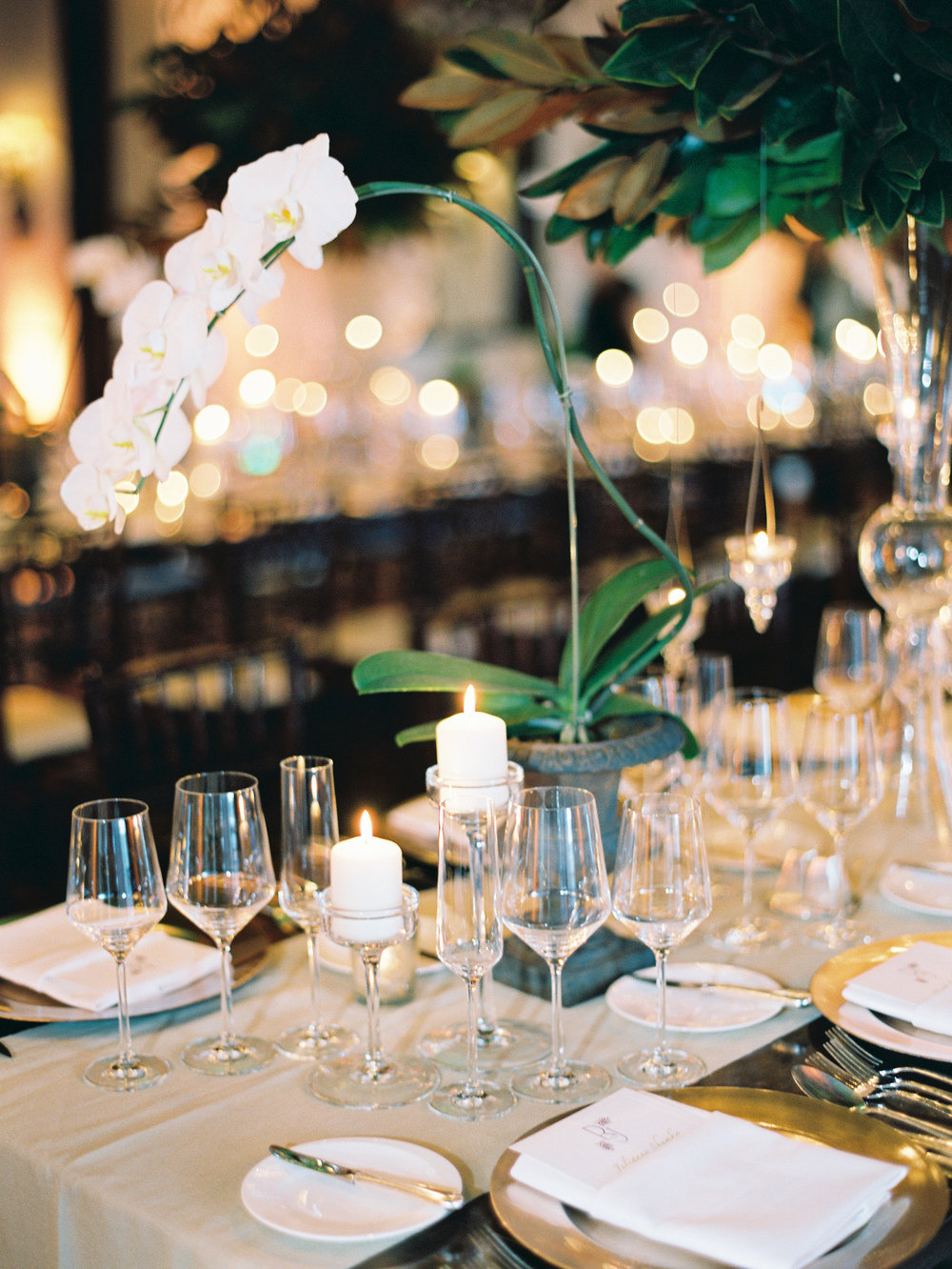 magnoliaeventdesign.com | Four Seasons Resort The Biltmore Santa Barbara Wedding Photographed by Linda Chaja | Magnolia Event Design