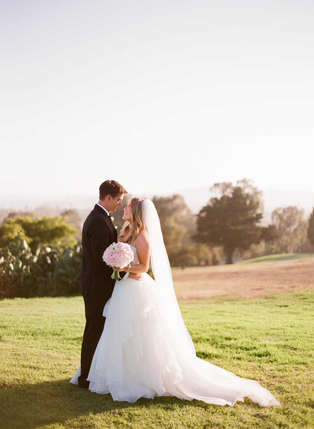 magnoliaeventdesign.com | A Montecito Country Club Wedding Photographed by Michael and Anna Costa | Magnolia Event Design | Santa Barbara Wedding Planning and Design