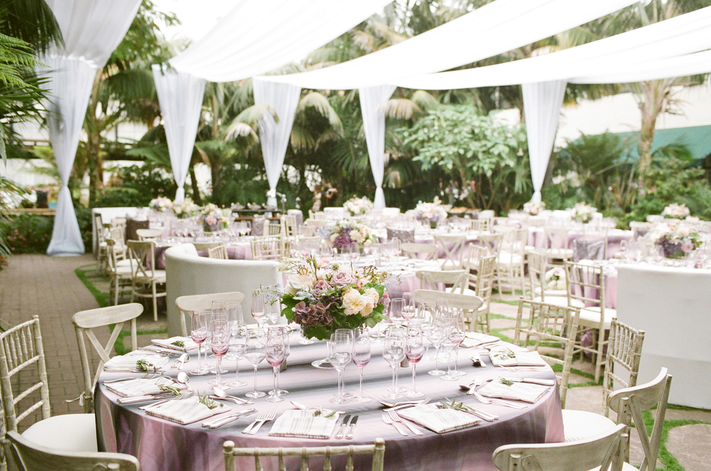 magnoliaeventdesign.com | Jose Villa | Santa Barbara Wedding | Magnolia Event Design