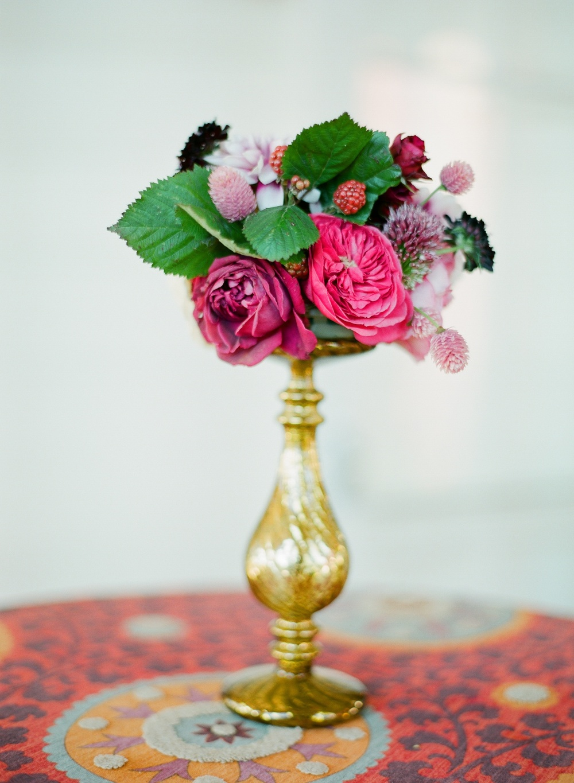magnoliaeventdesign.com | Santa Barbara Wedding Planning and Design by Magnolia Event Design | Jose Villa | Four Seasons Wedding Reception