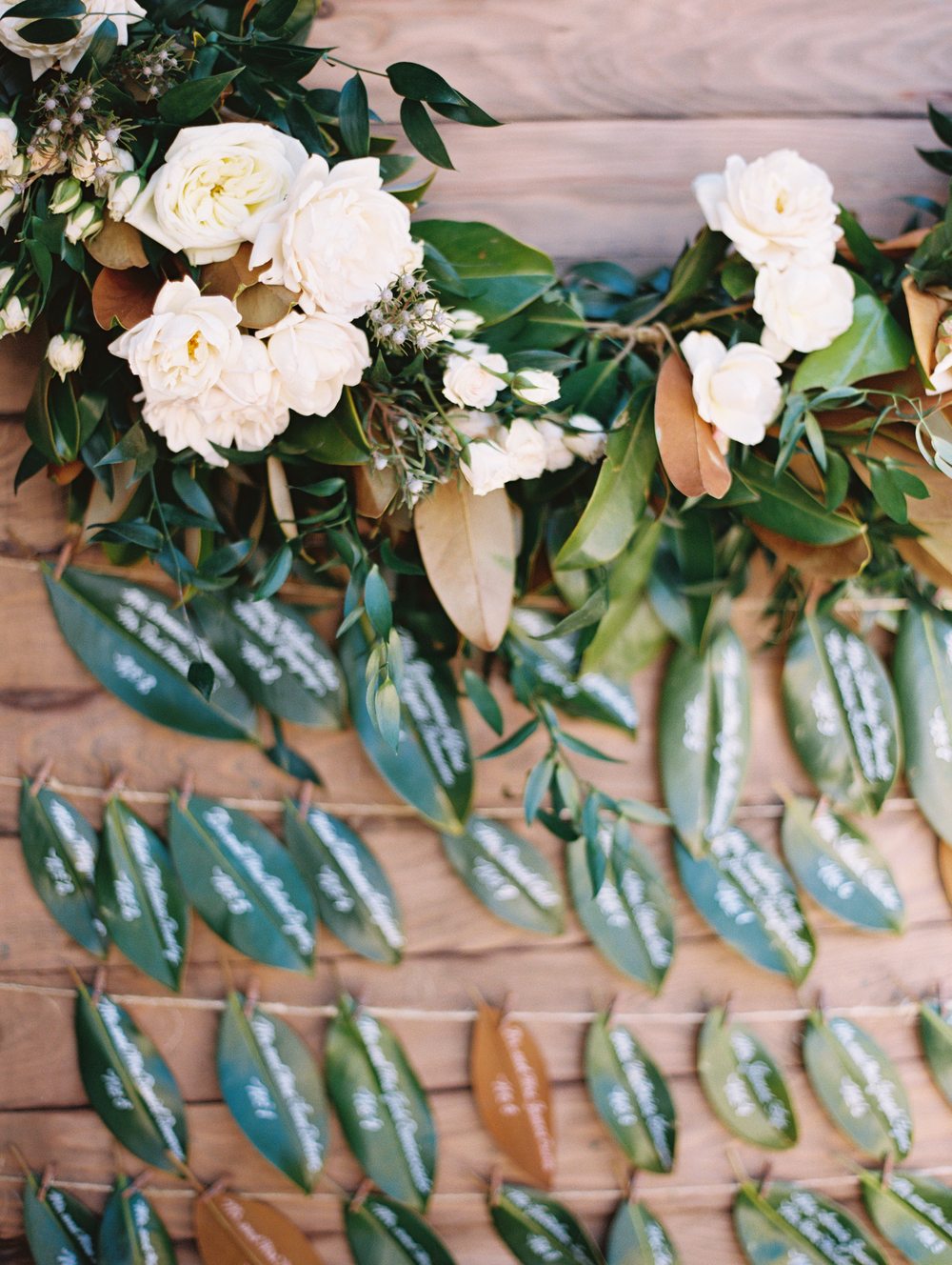 magnoliaeventdesign.com | Wedding at Santa Barbara Historical Museum | Pat Moyer Photography | Magnolia Event Design | Featured on Southern California Bride Blog