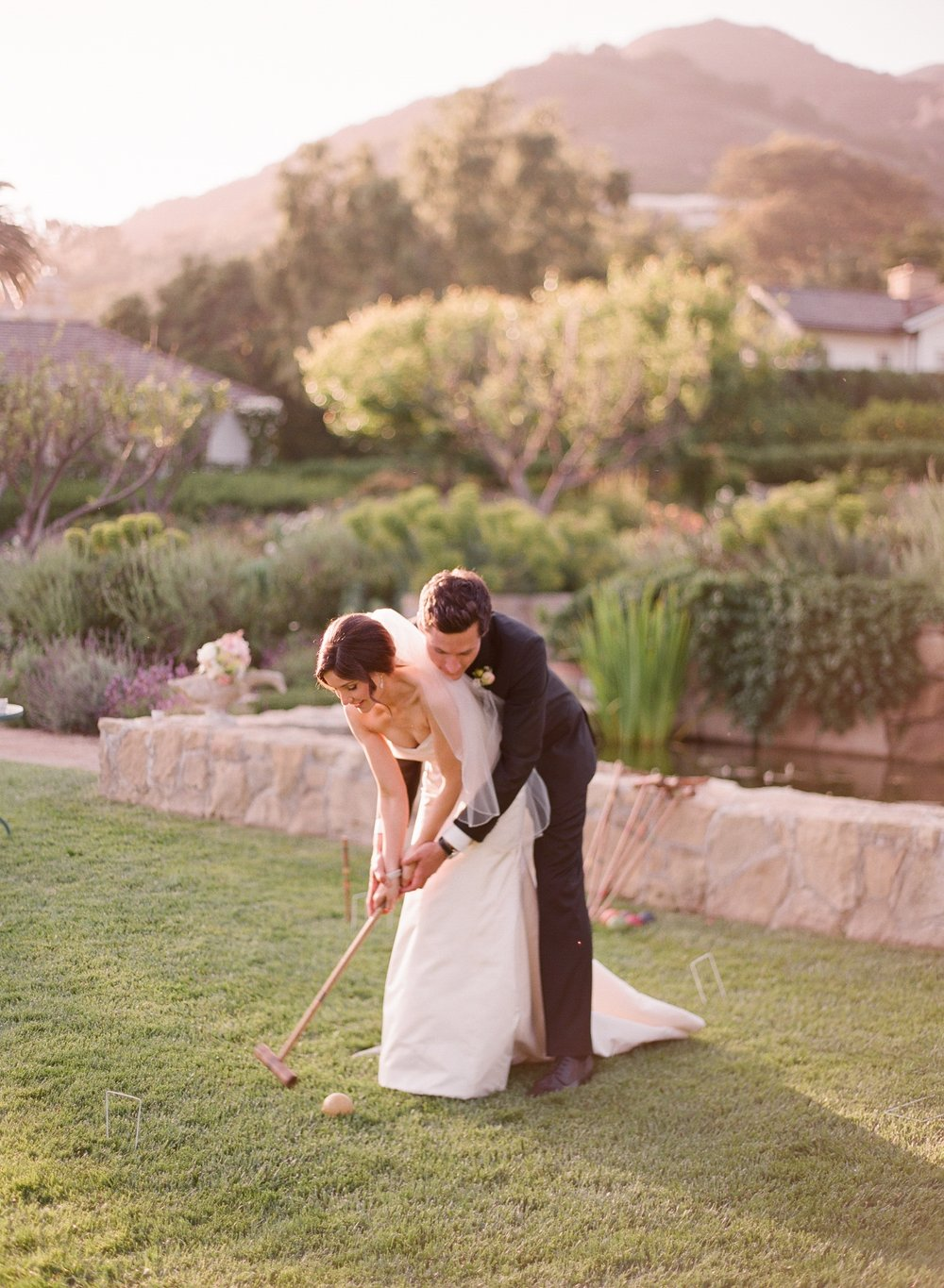 Megan Sorel Photography // San Ysidro Ranch