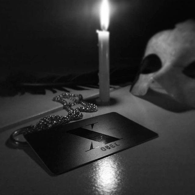 #Repost @chamchampurrpurr ・・・ All the fun happens in the darkness @xcloakanddaggerx #tuesdayswewearblack #allblackeverything