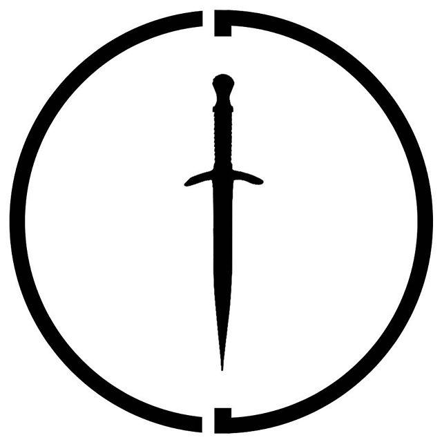 See you next Tuesday... #xcloakanddaggerx #allblackeverything #dark #darkness #losangeles #goth #tuesdayswewearblack