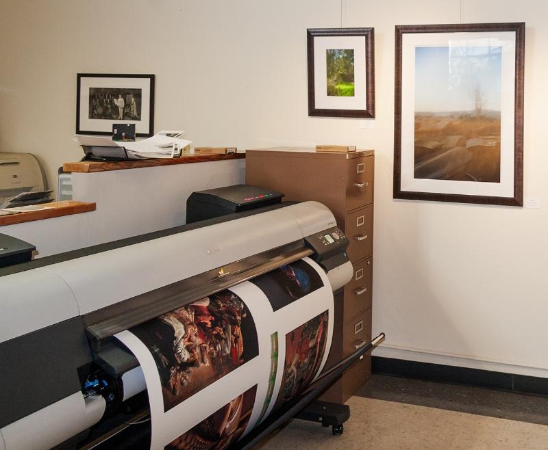 Giclee Printer