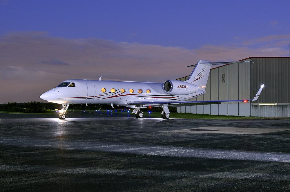 Gulfstream G450 SN 4198  *SOLD*