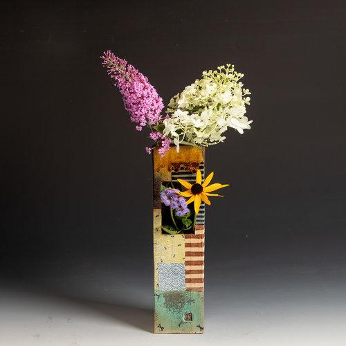 Pocket Vase Bro026 In Tandem Gallery