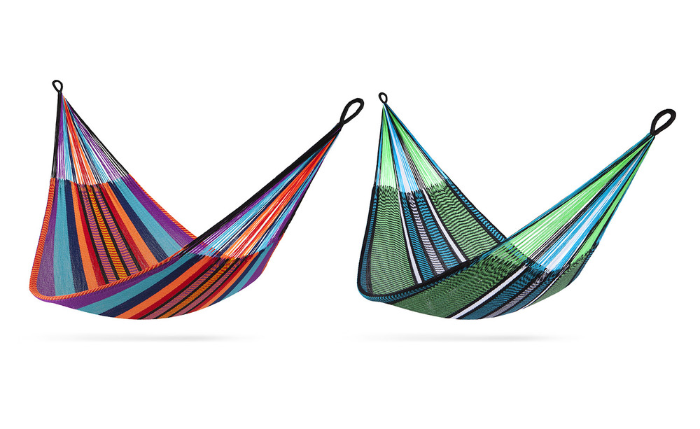 Yellow Leaf Hammocks
