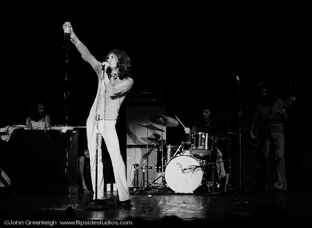 The Kinks, 1972