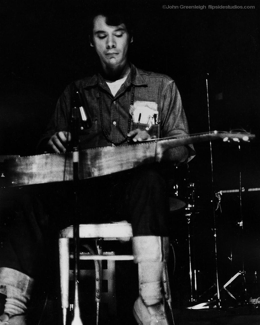 John Fahey at the Ash Grove