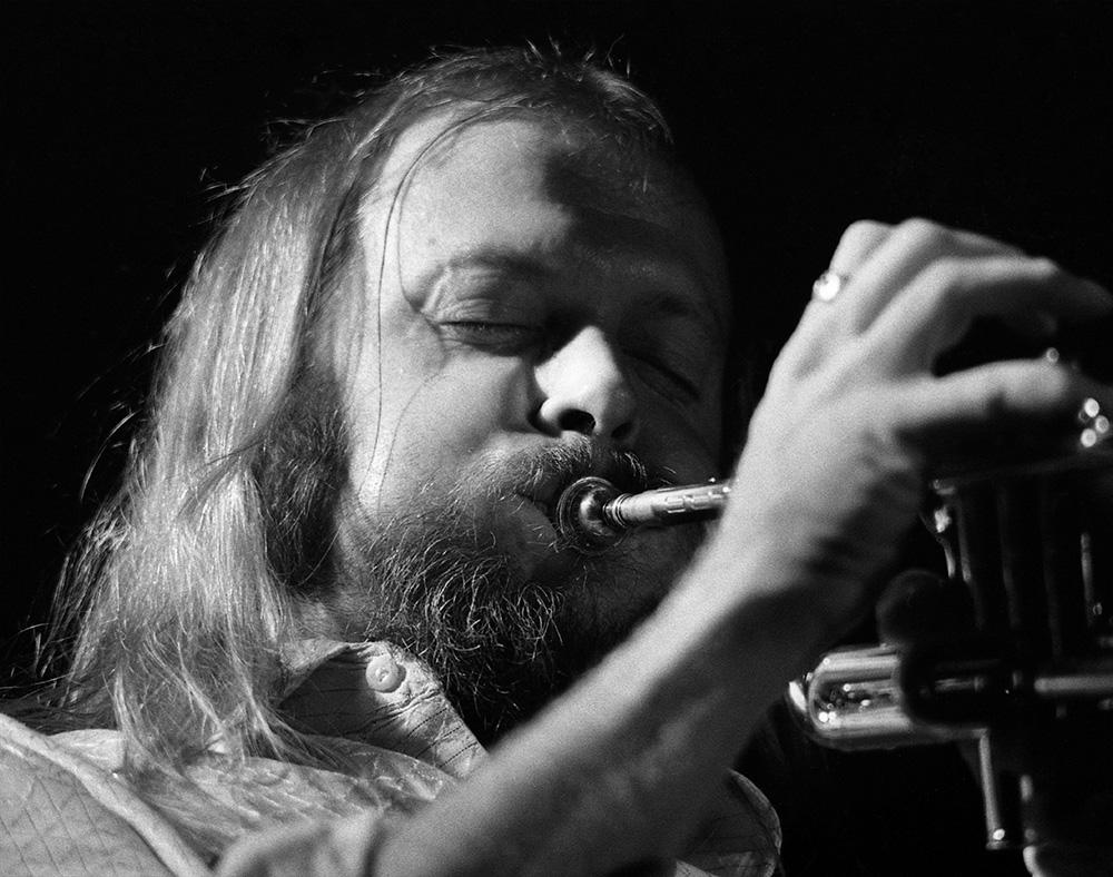 Jim Price, Los Angeles 1972