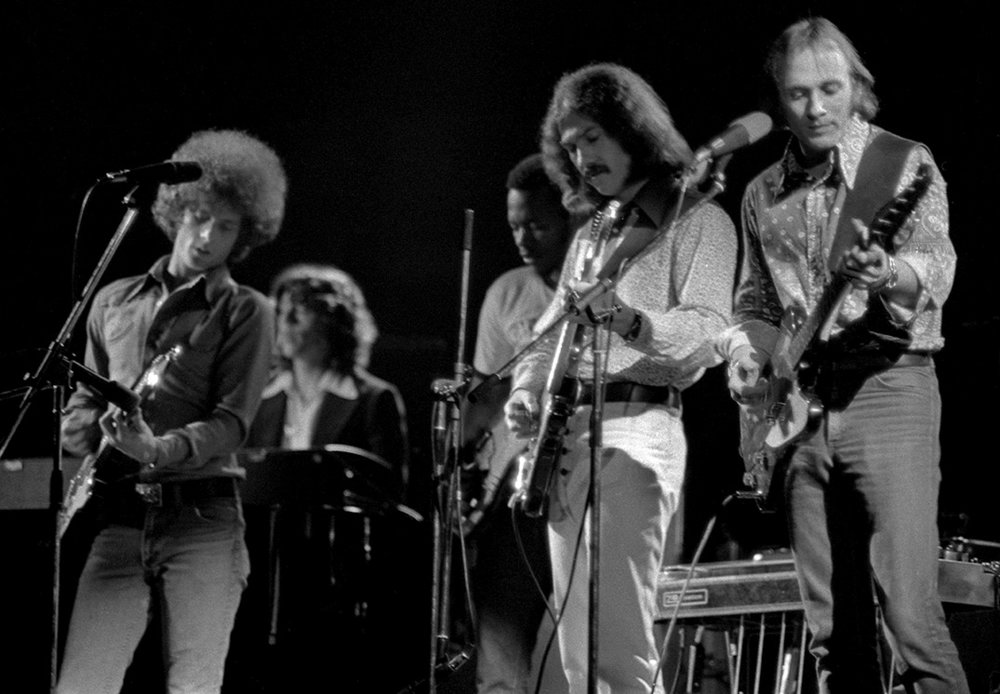 Manassas, Los Angeles 1972