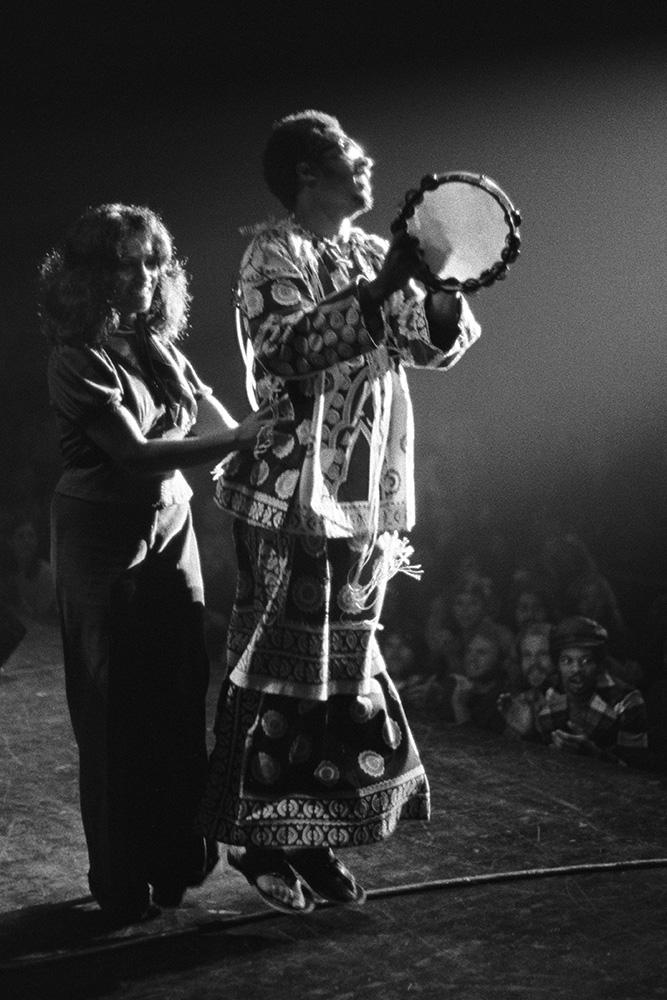 Stevie Wonder, Santa Monica Civic 1973